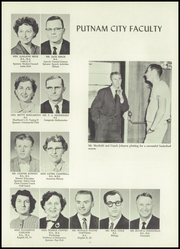 Page 15, 1960 Edition, Putnam City High School - Treasure Chest Yearbook (Oklahoma City, OK) online yearbook collection