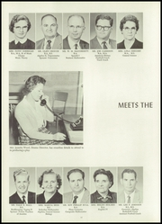 Page 16, 1960 Edition, Putnam City High School - Treasure Chest Yearbook (Oklahoma City, OK) online yearbook collection