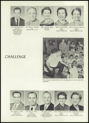 Page 17, 1960 Edition, Putnam City High School - Treasure Chest Yearbook (Oklahoma City, OK) online yearbook collection