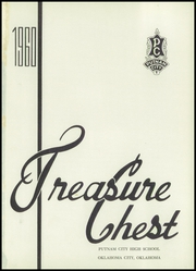 Page 5, 1960 Edition, Putnam City High School - Treasure Chest Yearbook (Oklahoma City, OK) online yearbook collection