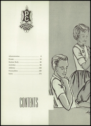 Page 8, 1960 Edition, Putnam City High School - Treasure Chest Yearbook (Oklahoma City, OK) online yearbook collection