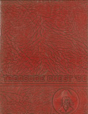 Page 1, 1968 Edition, Putnam City High School - Treasure Chest Yearbook (Oklahoma City, OK) online yearbook collection