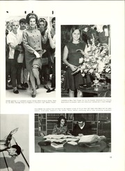 Page 15, 1968 Edition, Putnam City High School - Treasure Chest Yearbook (Oklahoma City, OK) online yearbook collection
