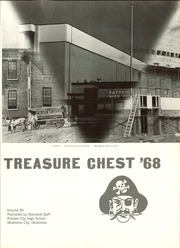 Page 5, 1968 Edition, Putnam City High School - Treasure Chest Yearbook (Oklahoma City, OK) online yearbook collection