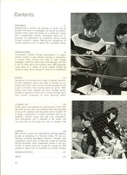 Page 6, 1968 Edition, Putnam City High School - Treasure Chest Yearbook (Oklahoma City, OK) online yearbook collection