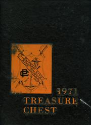 Page 1, 1971 Edition, Putnam City High School - Treasure Chest Yearbook (Oklahoma City, OK) online yearbook collection