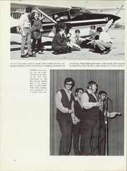 Page 10, 1971 Edition, Putnam City High School - Treasure Chest Yearbook (Oklahoma City, OK) online yearbook collection