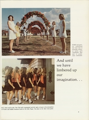 Page 13, 1971 Edition, Putnam City High School - Treasure Chest Yearbook (Oklahoma City, OK) online yearbook collection