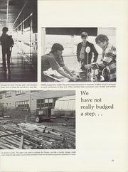 Page 17, 1971 Edition, Putnam City High School - Treasure Chest Yearbook (Oklahoma City, OK) online yearbook collection