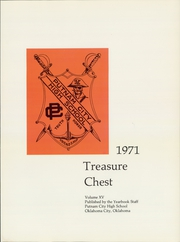 Page 5, 1971 Edition, Putnam City High School - Treasure Chest Yearbook (Oklahoma City, OK) online yearbook collection