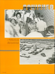 Page 12, 1978 Edition, Putnam City High School - Treasure Chest Yearbook (Oklahoma City, OK) online yearbook collection