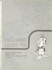 Page 5, 1978 Edition, Putnam City High School - Treasure Chest Yearbook (Oklahoma City, OK) online yearbook collection