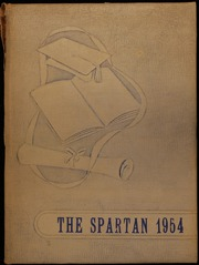 1954 Edition, Bixby High School - Spartan Yearbook (Bixby, OK)