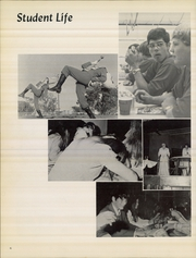 Page 10, 1974 Edition, Bixby High School - Spartan Yearbook (Bixby, OK) online yearbook collection