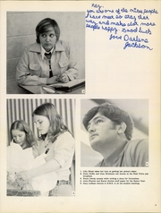 Page 13, 1974 Edition, Bixby High School - Spartan Yearbook (Bixby, OK) online yearbook collection