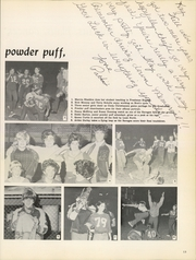Page 17, 1974 Edition, Bixby High School - Spartan Yearbook (Bixby, OK) online yearbook collection