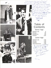 Page 5, 1978 Edition, Bixby High School - Spartan Yearbook (Bixby, OK) online yearbook collection