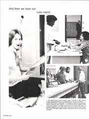 Page 8, 1978 Edition, Bixby High School - Spartan Yearbook (Bixby, OK) online yearbook collection