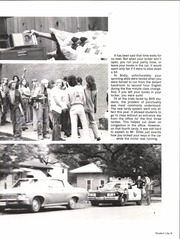 Page 9, 1978 Edition, Bixby High School - Spartan Yearbook (Bixby, OK) online yearbook collection