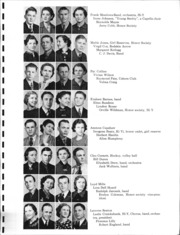 Page 10, 1937 Edition, Capitol Hill High School - Chieftain Yearbook (Oklahoma City, OK) online yearbook collection