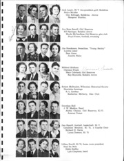 Page 12, 1937 Edition, Capitol Hill High School - Chieftain Yearbook (Oklahoma City, OK) online yearbook collection