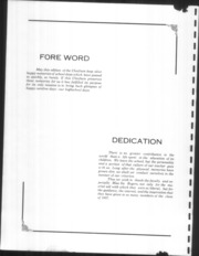 Page 3, 1937 Edition, Capitol Hill High School - Chieftain Yearbook (Oklahoma City, OK) online yearbook collection