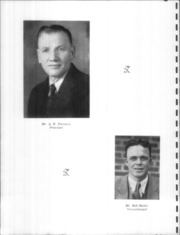 Page 5, 1937 Edition, Capitol Hill High School - Chieftain Yearbook (Oklahoma City, OK) online yearbook collection