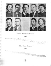 Page 6, 1937 Edition, Capitol Hill High School - Chieftain Yearbook (Oklahoma City, OK) online yearbook collection