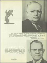 Page 13, 1942 Edition, Capitol Hill High School - Chieftain Yearbook (Oklahoma City, OK) online yearbook collection