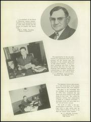 Page 14, 1942 Edition, Capitol Hill High School - Chieftain Yearbook (Oklahoma City, OK) online yearbook collection