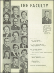 Page 15, 1942 Edition, Capitol Hill High School - Chieftain Yearbook (Oklahoma City, OK) online yearbook collection