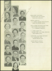 Page 16, 1942 Edition, Capitol Hill High School - Chieftain Yearbook (Oklahoma City, OK) online yearbook collection