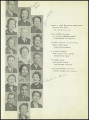 Page 17, 1942 Edition, Capitol Hill High School - Chieftain Yearbook (Oklahoma City, OK) online yearbook collection