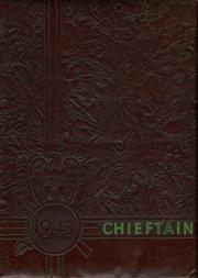 Page 1, 1943 Edition, Capitol Hill High School - Chieftain Yearbook (Oklahoma City, OK) online yearbook collection