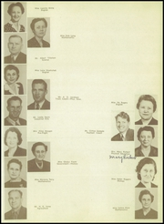 Page 13, 1943 Edition, Capitol Hill High School - Chieftain Yearbook (Oklahoma City, OK) online yearbook collection