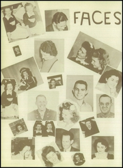 Page 16, 1943 Edition, Capitol Hill High School - Chieftain Yearbook (Oklahoma City, OK) online yearbook collection