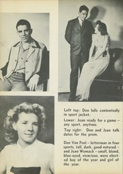 Page 12, 1945 Edition, Capitol Hill High School - Chieftain Yearbook (Oklahoma City, OK) online yearbook collection