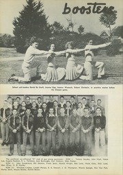 Page 14, 1945 Edition, Capitol Hill High School - Chieftain Yearbook (Oklahoma City, OK) online yearbook collection