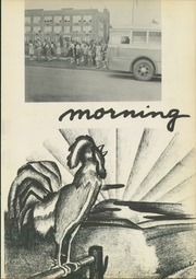 Page 15, 1945 Edition, Capitol Hill High School - Chieftain Yearbook (Oklahoma City, OK) online yearbook collection