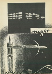 Page 17, 1945 Edition, Capitol Hill High School - Chieftain Yearbook (Oklahoma City, OK) online yearbook collection