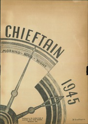 Page 5, 1945 Edition, Capitol Hill High School - Chieftain Yearbook (Oklahoma City, OK) online yearbook collection