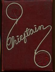 Capitol Hill High School - Chieftain Yearbook (Oklahoma City, OK) online yearbook collection, 1948 Edition, Page 1