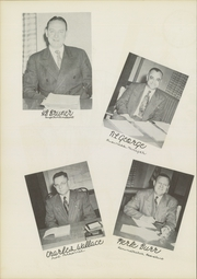 Page 16, 1948 Edition, Capitol Hill High School - Chieftain Yearbook (Oklahoma City, OK) online yearbook collection