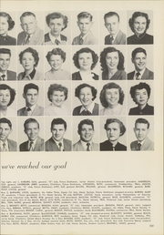 Page 129, 1951 Edition, Capitol Hill High School - Chieftain Yearbook (Oklahoma City, OK) online yearbook collection
