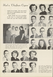 Page 138, 1951 Edition, Capitol Hill High School - Chieftain Yearbook (Oklahoma City, OK) online yearbook collection