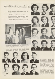 Page 140, 1951 Edition, Capitol Hill High School - Chieftain Yearbook (Oklahoma City, OK) online yearbook collection