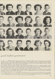 Page 141, 1951 Edition, Capitol Hill High School - Chieftain Yearbook (Oklahoma City, OK) online yearbook collection