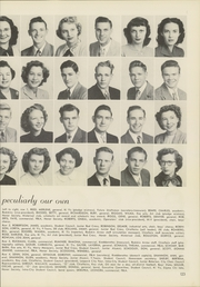 Page 143, 1951 Edition, Capitol Hill High School - Chieftain Yearbook (Oklahoma City, OK) online yearbook collection