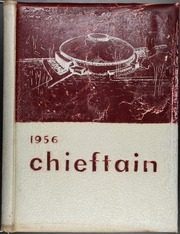 1956 Edition, Capitol Hill High School - Chieftain Yearbook (Oklahoma City, OK)