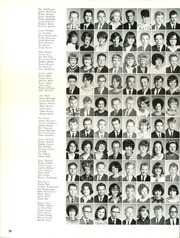 Page 82, 1966 Edition, Capitol Hill High School - Chieftain Yearbook (Oklahoma City, OK) online yearbook collection